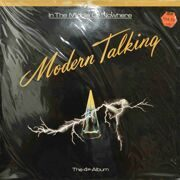 Modern Talking  -  In The Middle Of Nowhere, (The 4-th Album)