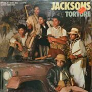 "Jacksons, (Michael Jackson)  -  Torture (Special 12"" Dance Mix  -  Long Version)"