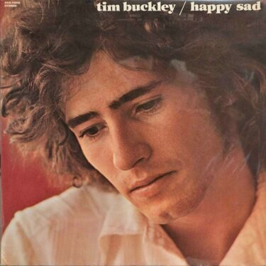 Tim Buckley - Happy Sad