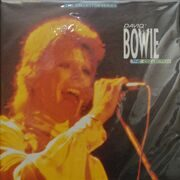 David Bowie  -  The Collection, 2 LP
