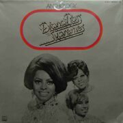 Diana Ross & The Supremes  -  Anthology, 2LP