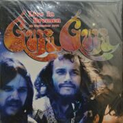 Guru Guru  -  Live In Bremen, 12 September 1971