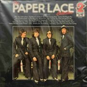 Paper Lace  -  Collection, 2LP