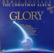 Demis Roussos - Glory, (The Christmas Album)oow