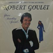 Robert Goulet  -  You're Something Special