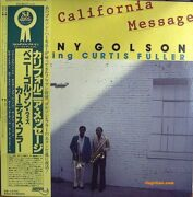 Benny Golson feat. Curtis Fuller - California Message