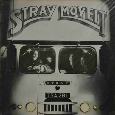 Stray - Moveit