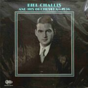 Bill Challis And His Orchestra  -  Bill Challis And His Orchestra 1936