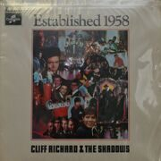 Cliff Richard & The Shadows  -  Establishes 1958