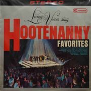Living Voices  -  Sing Hootenanny Favorites