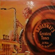 Jef Mike & His Orchestra  -  Broadways Greatest Tunes