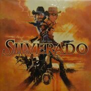 Bruce Broughton  -  Silverado, (Original Motion Picture Sound Track)