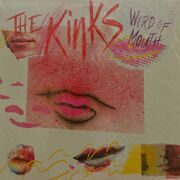 Kinks  -  World Of Mouth