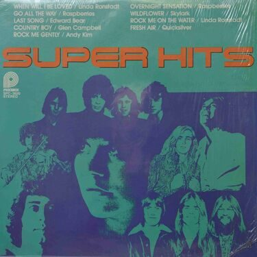 Various Artists  -  Super Hits