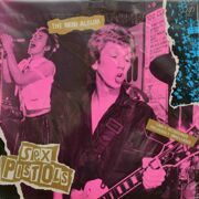 Sex Pistols  -  The Mini Album, (Early Recordings, Previouslu Unreleased)