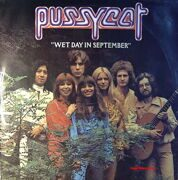 Pussycat - Wet Day In September