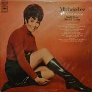 Michele Lee  -  L.David Sloane And Other Hits Of Today