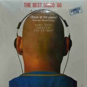 Various Artists  -  The Best Disco '80, (I/m From Sindicat!!!), 2LP