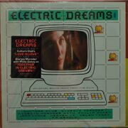 Various Artists  -  Electric Dreams, (Original Soundtrack From The Film)