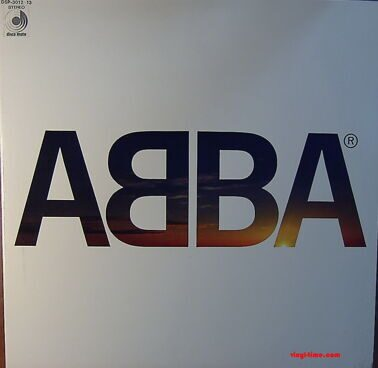 Abba - Abba's Greatest Hits-24