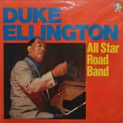 Duke Ellington  -  All Star Road Band, 2LP