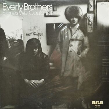 Everly Brothers  -  Stories We Can Tell