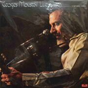Georges Moustaki  -  Live In Japan, 2LP