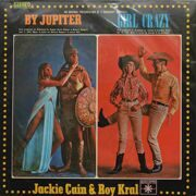 Jackie Cain & Roy Kral  -  By Jupiter & Girl Crazy