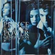 Prince  -  Diamonds And Pearls, 2LP
