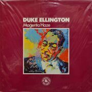Duke Ellington  -  Magenta Haze