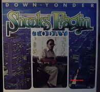 Down Yonder -Snooks Eaglin