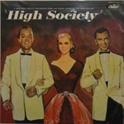 Bing Crosby, Louis Armstrong, Frank Sinatra, G,Kelly  -  High Society