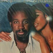 Jerry Butler  -  Love's On The Menu