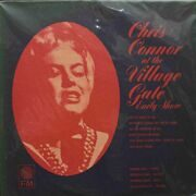 Chris Connor  -  Chris Connor/ At The Village Gate