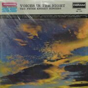 The Peter Knight Singers  -  Voices In The Night