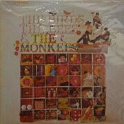 Monkees  -  The Birds The Bees & The Monkees
