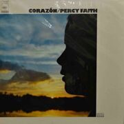 Percy Faith  -  Corazon