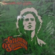 Gilbert O'Sullivan  -  I'm Writer, Not A Fighter