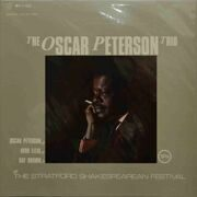 Oscar Peterson Trio  -  At The Stratford Shakespearen Festival