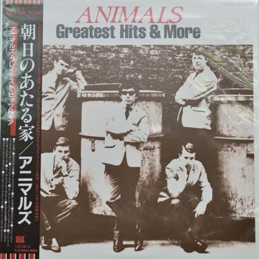 Animals  -  Greatest Hits & More