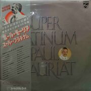 Paul Mauriat  -  Super Platinum, 2 LP