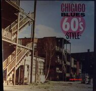 Various Artists - Chicago Blues 60's Style
