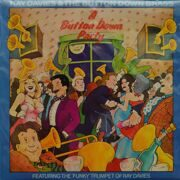 Ray Davies&The Button Down Brass  -  A Button Down Party