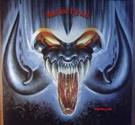 Motorhead - Rock'n'Roll