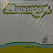 Mushroom  -  Analog Hi-Fi Surprise, 2LP