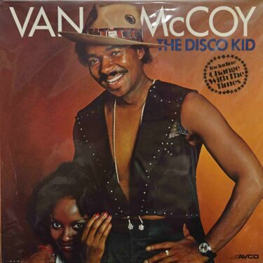 Van McCoy  -  The Diisco Kid