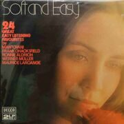 Various Artists  -  Soft And Easy, 2 LP