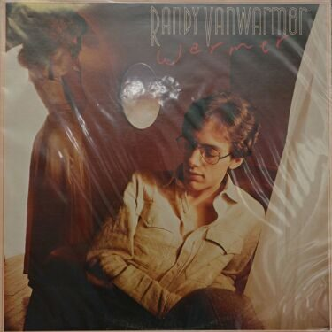 Randy Vanwarmer  -  Warmer