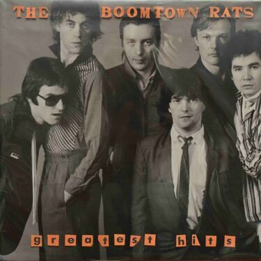 Boomtown Rats  -  Greatest Hits