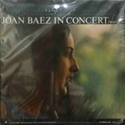 Joan Baez  -  In Concert, Part 2